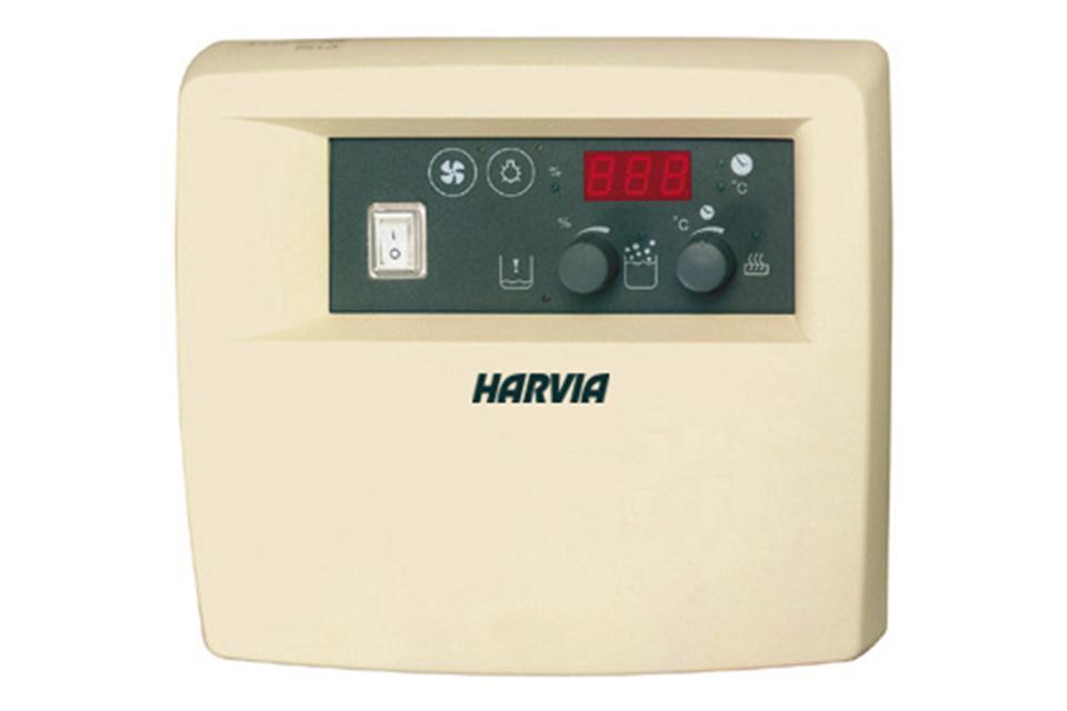 Harvia | Bedieningspaneel C105S - 10,5 kW
