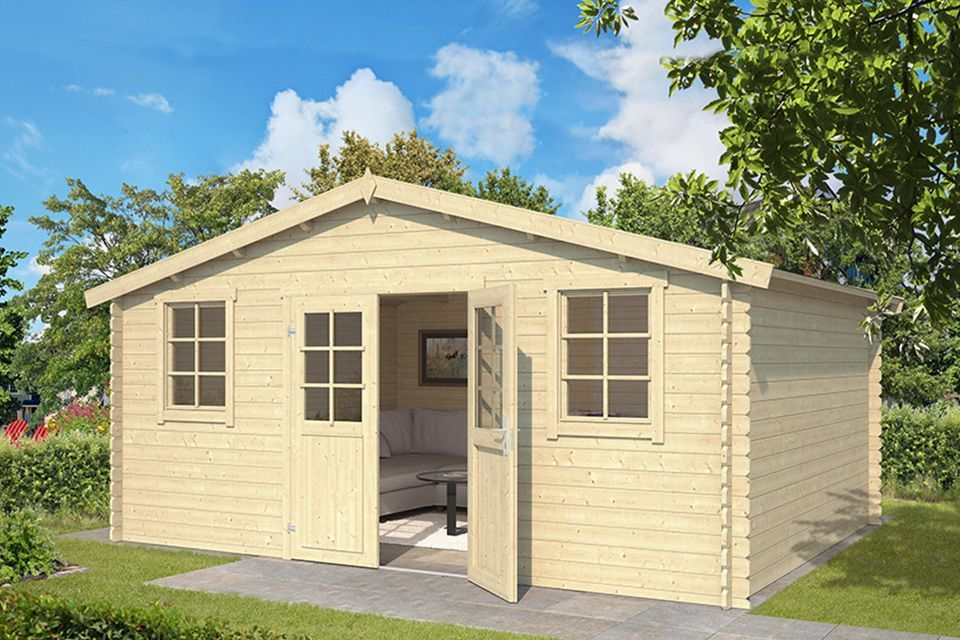 Outdoor Life Products | Tuinhuis Udo 480 x 300