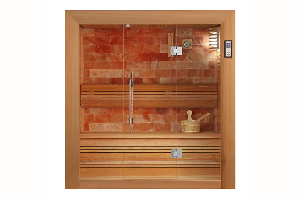 Fonteyn | Sauna Mirage | Red Cedar