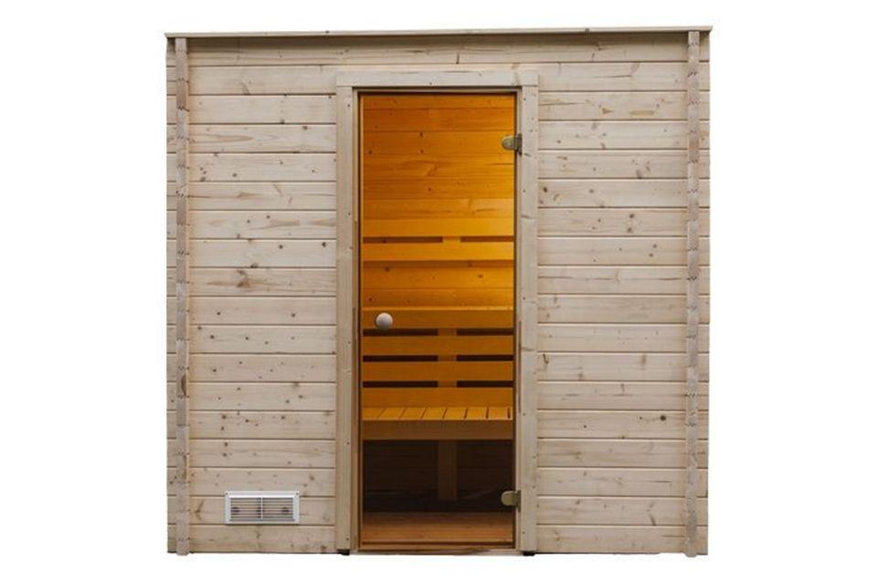Interflex | Sauna MS1 | 40 mm