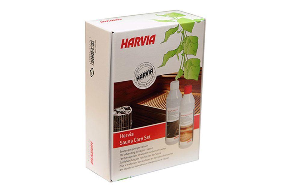 Harvia | Sauna Onderhoudsset
