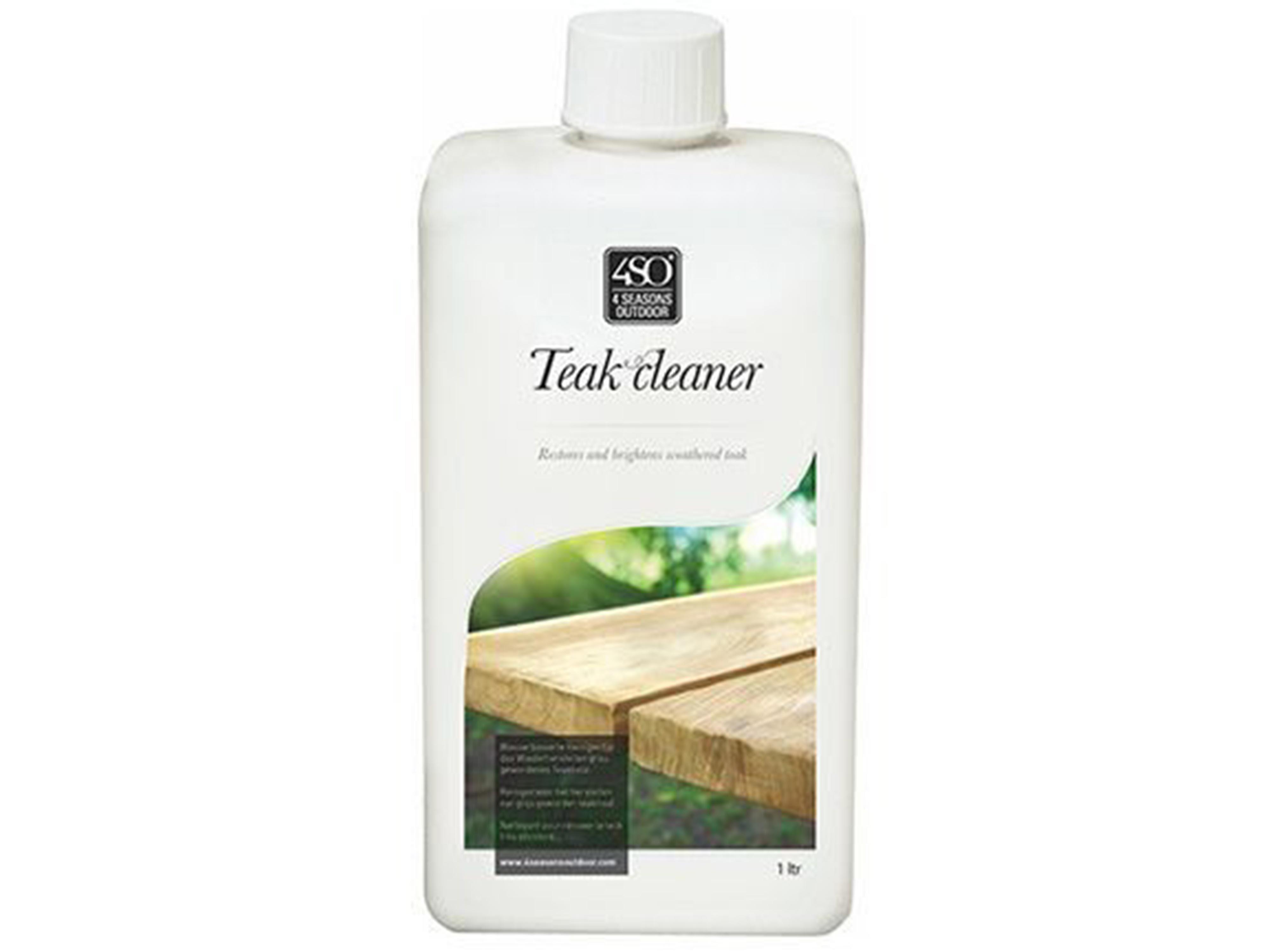 4 Seasons Outdoor | Teak Cleaner