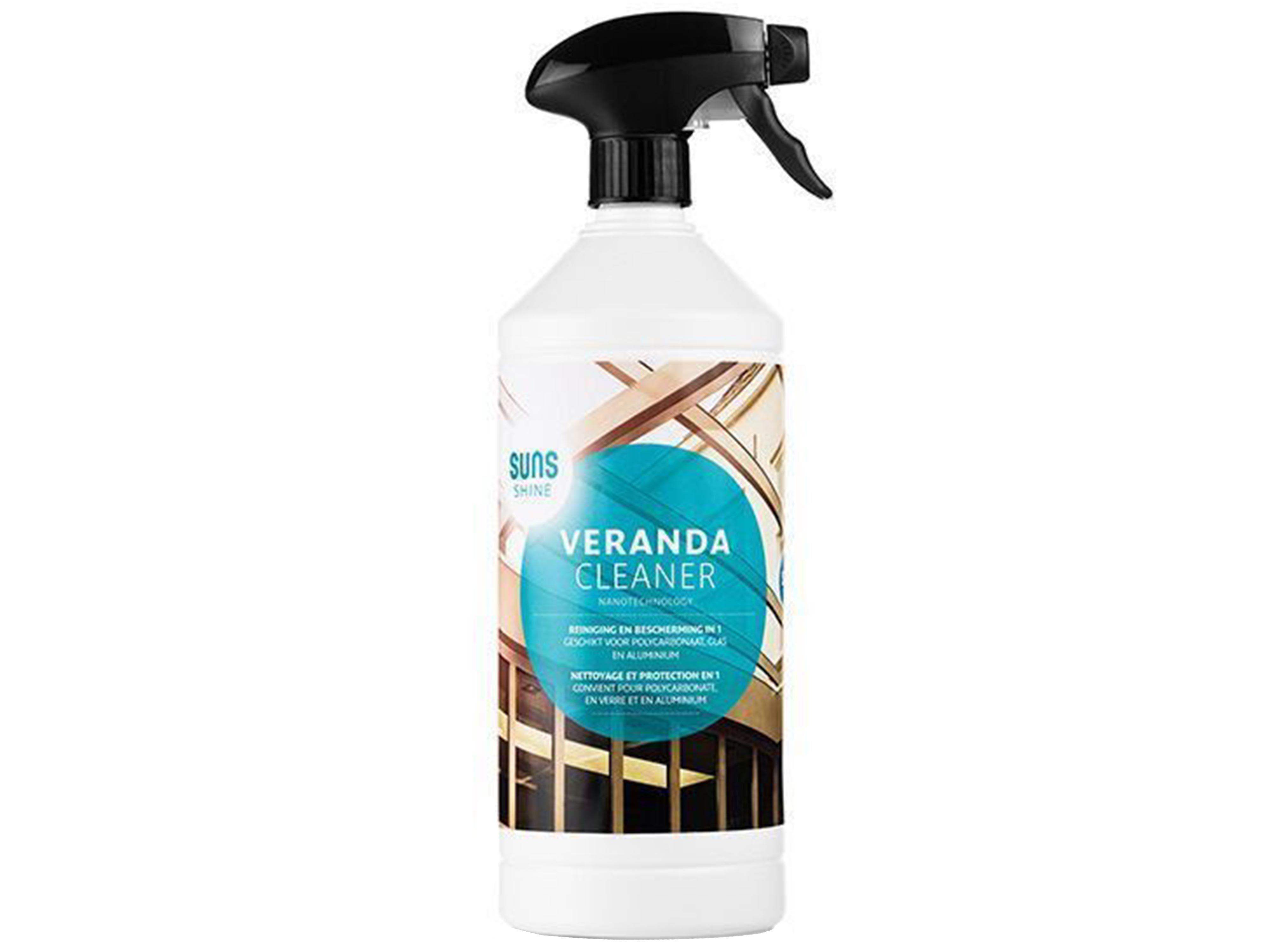 SUNS | Veranda/Patio Cleaner | 1 liter