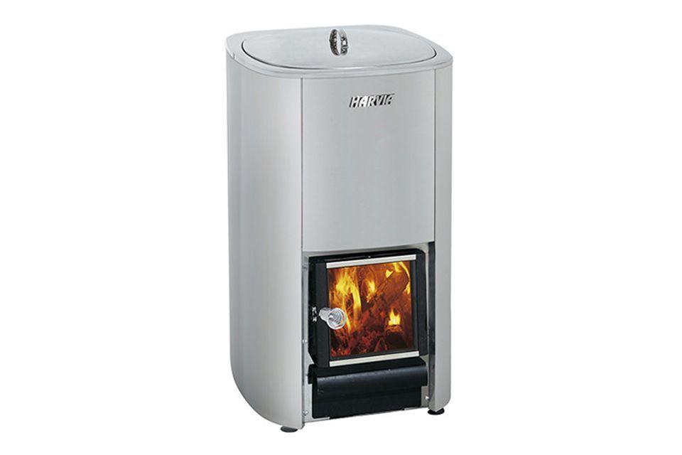 Harvia | Boiler Cauldron 50 Liter Steel