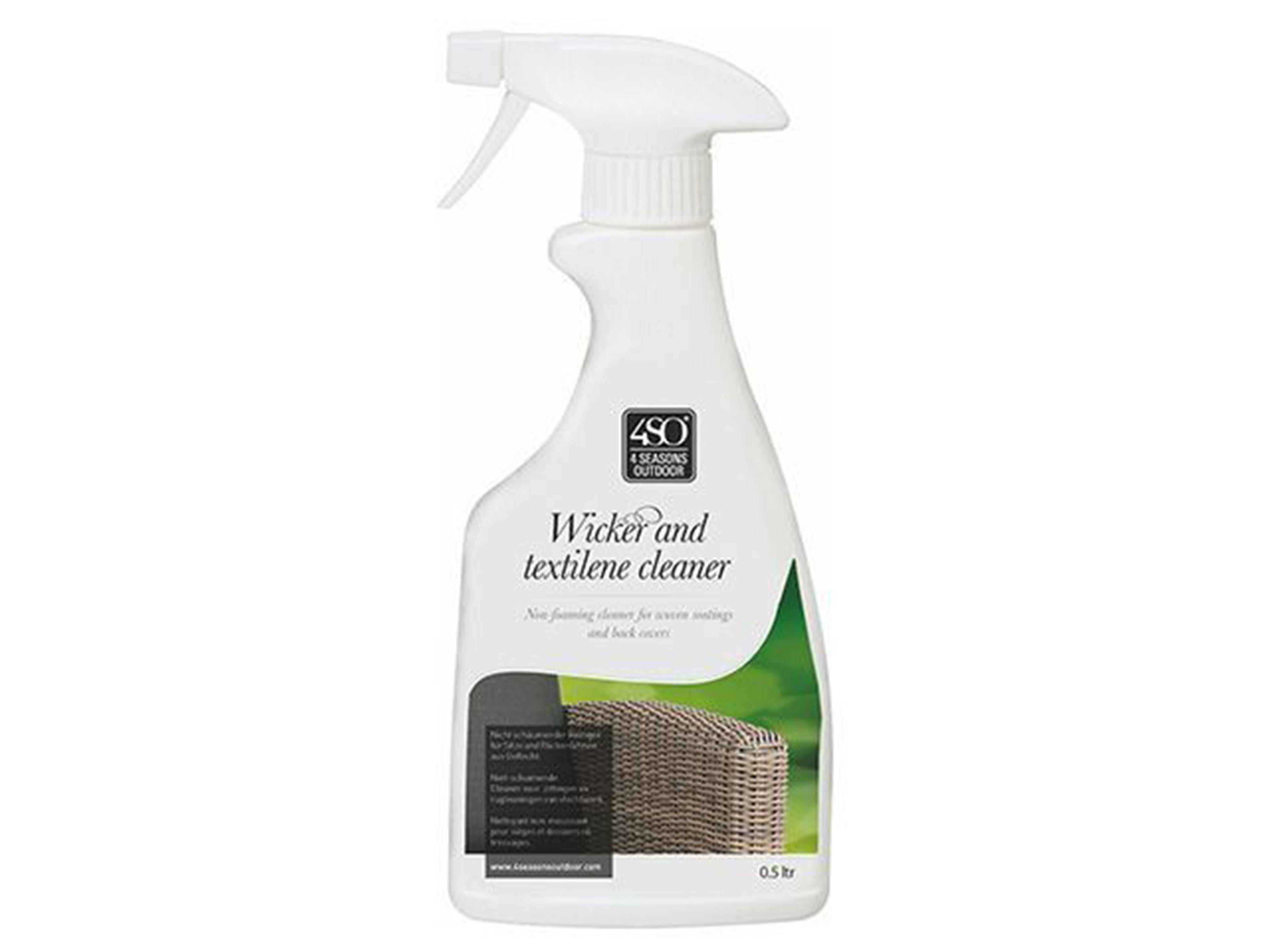 4 Seasons Outdoor | Wicker & Textilene Cleaner