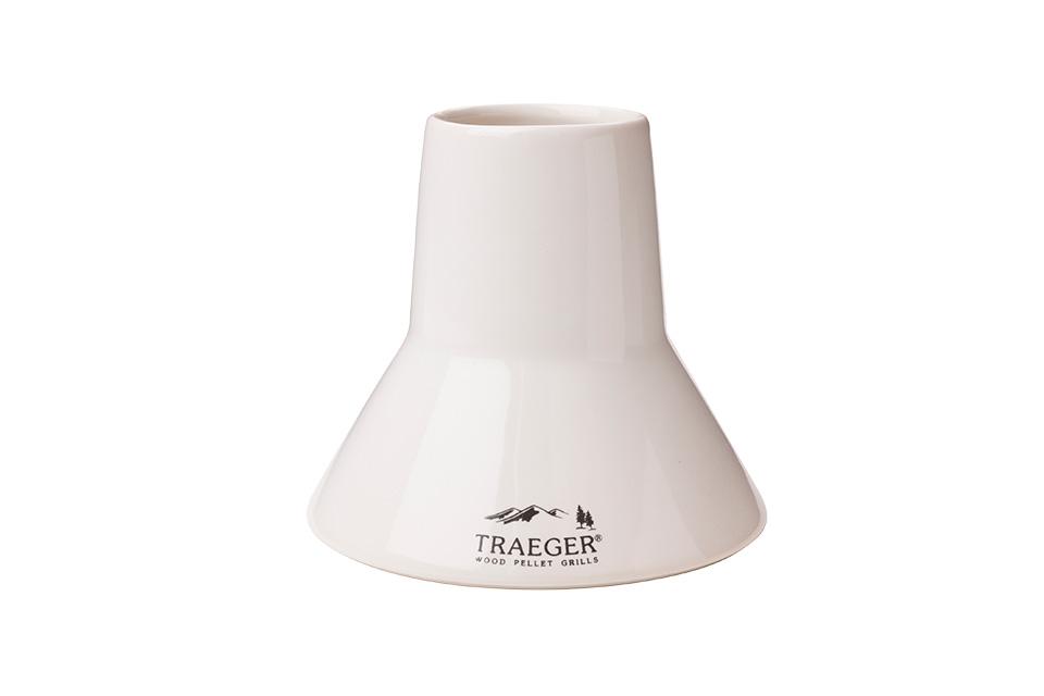 Traeger | Chicken Throne