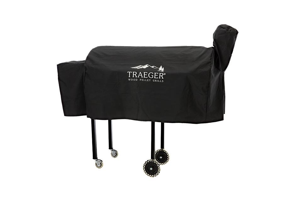 Traeger | Afdekhoes | Lil ' Tex Pro