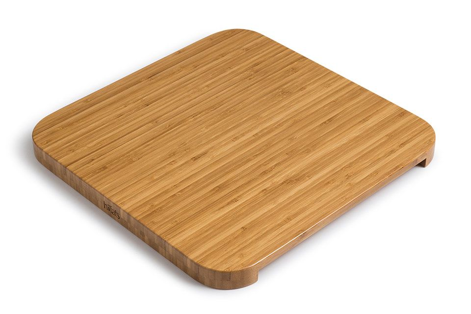 Hofats | Cube Bamboe Plank