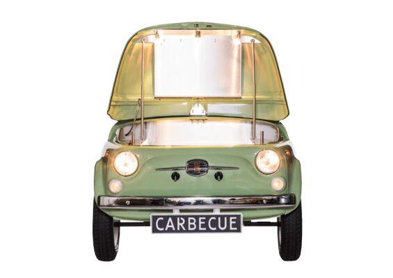 Carbecue | Fiat 500