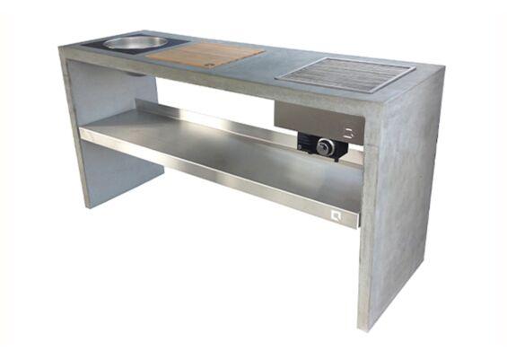 OneQ | Concrete Table | Betontafel