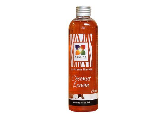 Passion   Aroma, Coconut Lemon