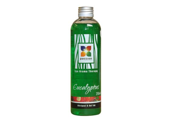 Passion   Aroma, Eucalyptus
