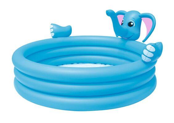 Bestway | Kinderzwembad met Sproeiende Olifant