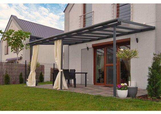 Fonteyn | Veranda Bjarne/Sierra 555 x 300 | Grijs