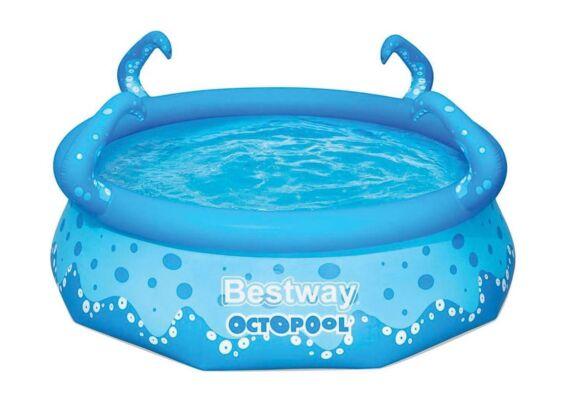 Bestway | Zwembad met Sproeiers OctoPool 274 x 76 cm