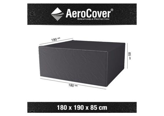 AeroCover   Tuinsethoes 180 x 190 x 85(h) cm