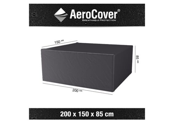 AeroCover | Tuinsethoes 200 x 150 x 85(h) cm