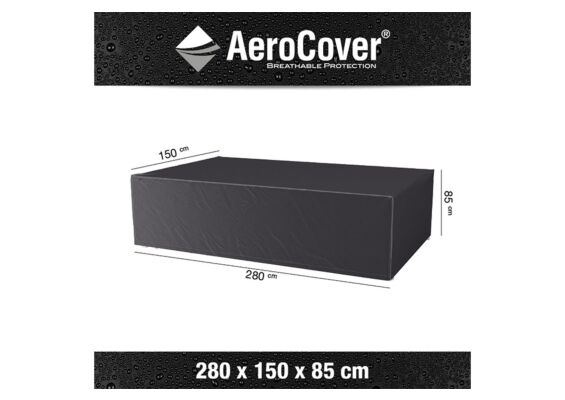 AeroCover | Tuinsethoes 280 x 150 x 85(h) cm