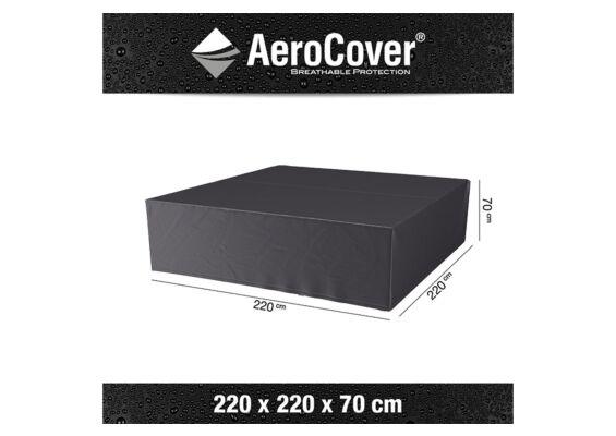 AeroCover   Loungesethoes 220 x 220 x 70(h) cm