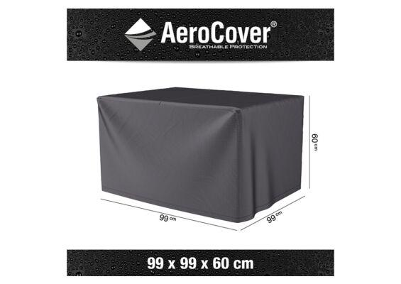 AeroCover | Afdekhoes Vuurtafel 99 x 99 x 60(h) cm