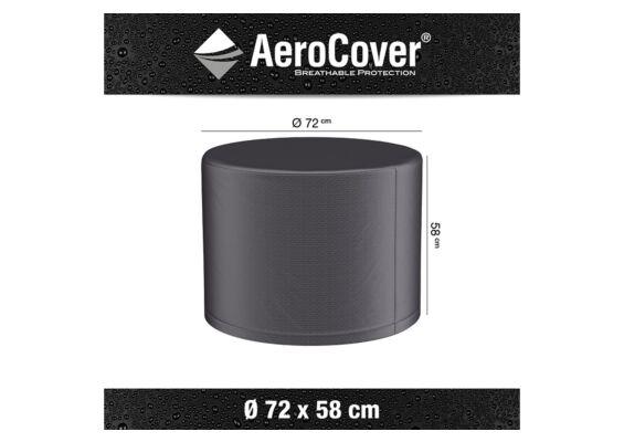 AeroCover | Afdekhoes Vuurtafel Ø72 x 58(h) cm