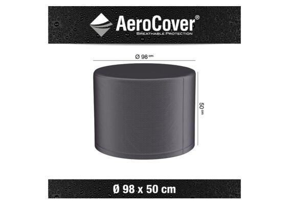 AeroCover | Afdekhoes Vuurtafel Ø98 x 50(h) cm