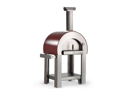 Alfa Pizza | Forno 5 Minuti | Copper