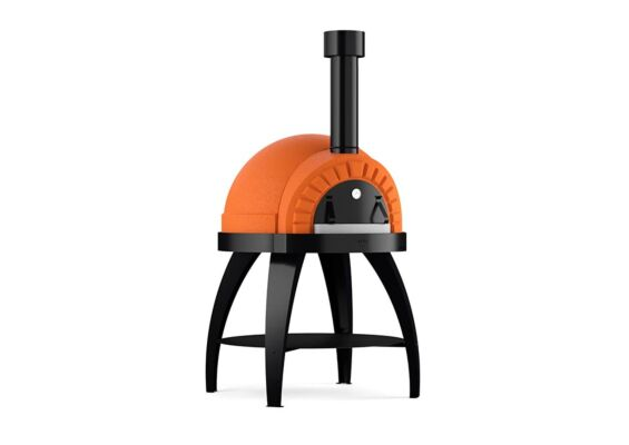 Alfa Pizza | Pizza oven Cupola Wood With Base