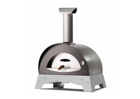 Alfa Pizza | Pizza oven Forno Ciao M Top | Grey