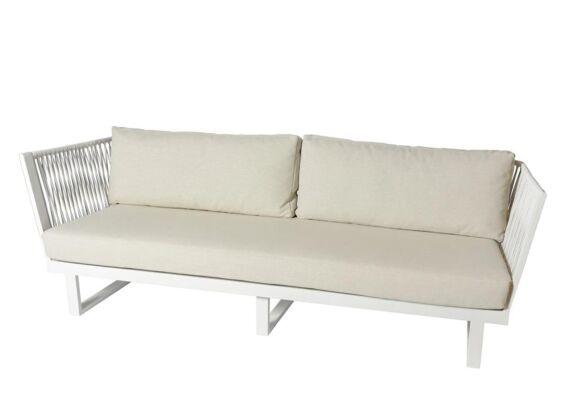 Borek | Loungebank Altea | Off-White