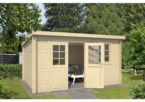Outdoor Life Products | Tuinhuis Amira 230