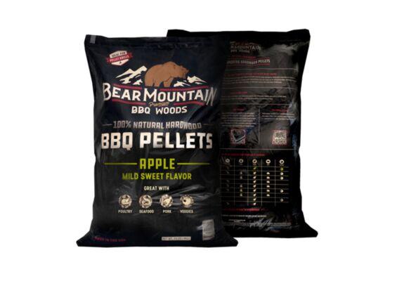 Bear Mountain | Apple Pellets | 9,07kg
