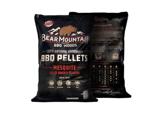 Bear Mountain | Mesquite Pellets | 9,07kg