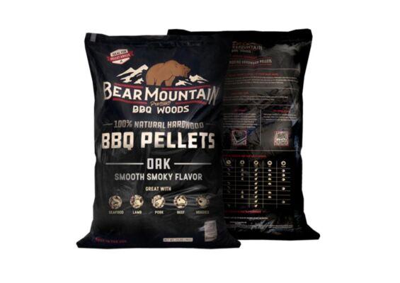 Bear Mountain | Oak Pellets | 9,07kg