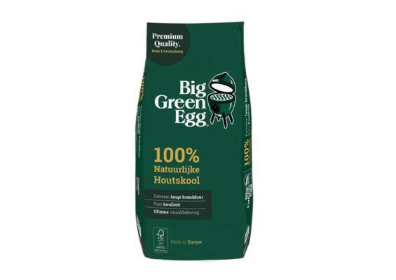 Big Green Egg | Houtskool | 9 kg