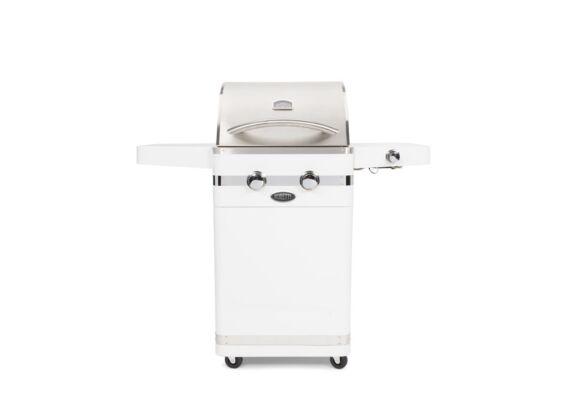 Boretti | Bernini Gasbarbecue Wit | Inizio