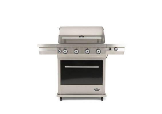 Boretti | Maggiore Gas Outdoor Kitchen | Fuori