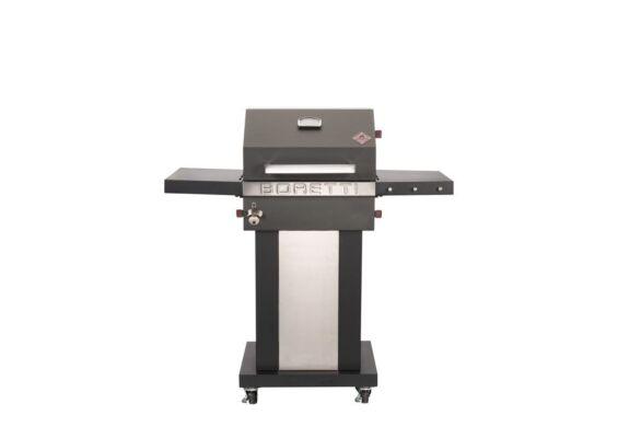 Boretti | Totti Houtskool Barbecue | Inizio