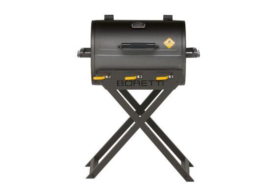 Boretti | Addizio | Gasbarbecue | 3 Branders