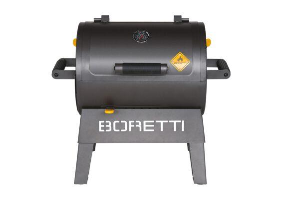 Boretti | Terzo | Houtskool Barbecue