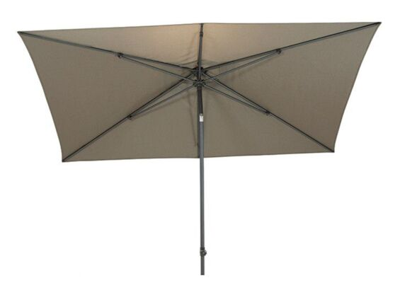 4 Seasons Outdoor | Parasol Azzurro 200 x 300 cm | Taupe