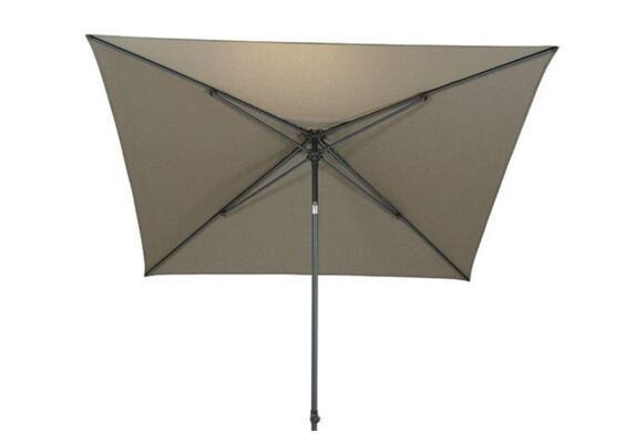 4 Seasons Outdoor | Parasol Azzurro 250 x 250 cm | Taupe