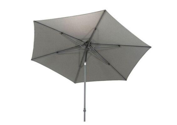 4 Seasons Outdoor   Parasol Azzurro Ø 350 cm   Mid Grey