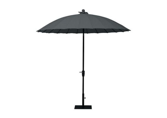 4 Seasons Outdoor | Parasol Shanghai 250 cm | Charcoal