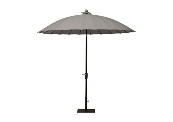 4 Seasons Outdoor | Parasol Shanghai 250 cm | Taupe