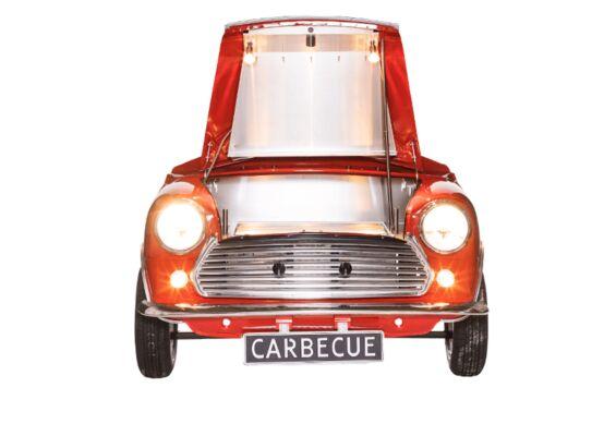 Carbecue | Mini Cooper