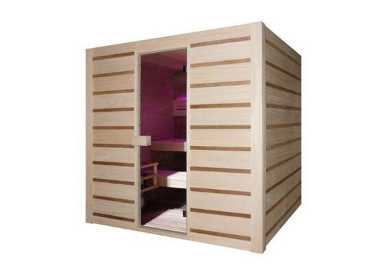 Fonteyn | Finse Sauna Seppo