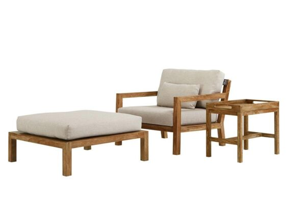 Apple Bee | Loungeset Olive 2