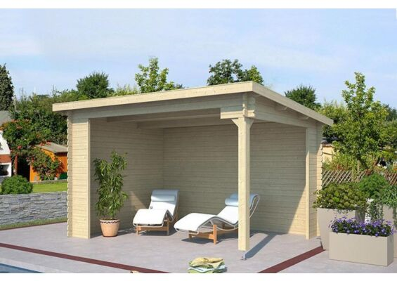 Outdoor Life Products | Tuinhuis Lara