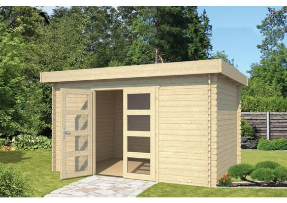 Outdoor Life Products | Tuinhuis Mikkel
